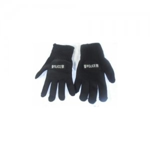 Cut Resistant gloves(Black)