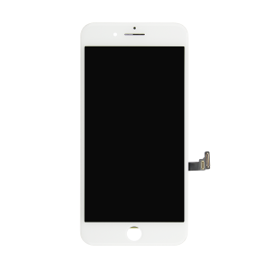 iPhone 7 Plus LCD Screen and Digitizer - White (Aftermarket)