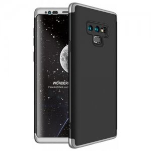 Case for Samsung Galaxy Note 9 Shockproof Ultra-thin Full Body Cover Solid Hard - MULTI-D