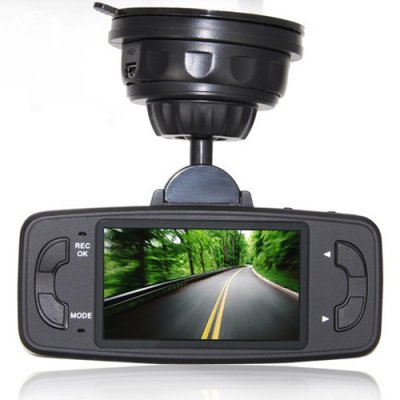 CUBOT GS9000Pro Car DVR 1080P Full HD GPS Motion Detection Night Vision Wide Angle HDMI