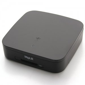 MeLE Mini Smart Home Theater PC A200 Android 11.0 1GB/4GB Support HDMI 3D Video