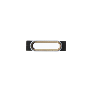 iPhone 7 Lightning Port Bezel - Gold
