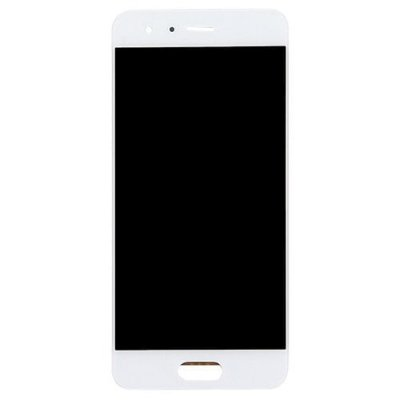 LCD Screen Digitizer Full Assembly Mobile Phone for Huawei Honor 9 - WHITE
