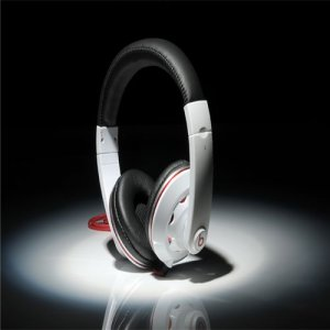 Beats By Dr Dre Studio Mini Headphones White