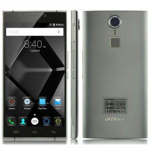 DOOGEE F5 Smartphone 5.5 inch FHD MTK6753 64bit Octa Core Android 9.1 3G 16GB