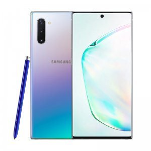 Samsung Galaxy Note 10+ Android 9.0 Phone Snapdragon 855 CPU RAM 12GB ROM 256GB 512GB 3.5 GHZ