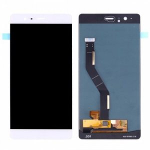 Digitizer Full Assembly LCD Screen for HUAWEI P9 Plus - WHITE