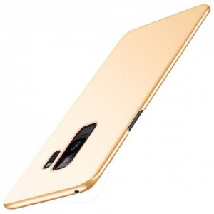Case for Samsung Calaxy S9 Plus Ultra-thin Back Cover - CHAMPAGNE