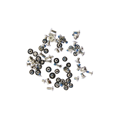 iPhone 7 Plus Screw Set - Silver