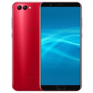 HUAWEI Honor V10 4G Phablet International Version - RED