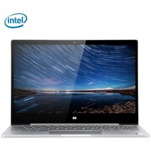 Xiaomi Air 12 Laptop 12.5 inch Windows 10 Home - SILVER
