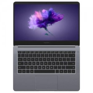 HUAWEI Honor MagicBook Laptop Fingerprint Sensor - GRAY