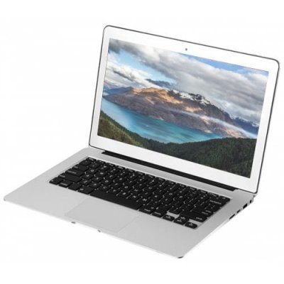 ENZ K16 Notebook 8GB + 120GB - PLATINUM