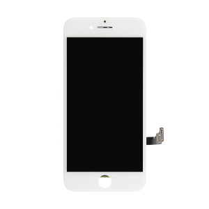iPhone 7 LCD Screen and Digitizer - White (Premium Aftermarket)