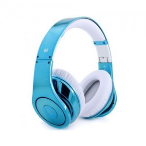 Beats By Dr.Dre Studio Electroplating Colorware Chrome Limited Edition (Light Blue)