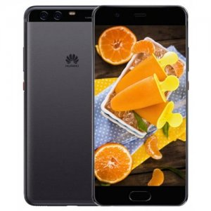 HUAWEI P10 Plus 4G Phablet Global Version - BLACK