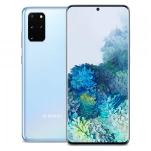Samsung Galaxy S20+ 5G Android 10.0 Snapdragon 865 Octa Core 6.7inch Dynamic AMOLED Full Display 12GB RAM 128GB ROM 5G Phone