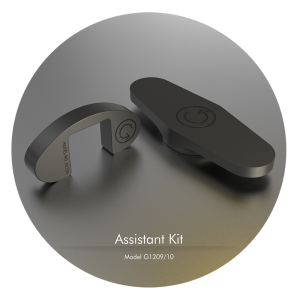 gTool iCorner Assistant Kit