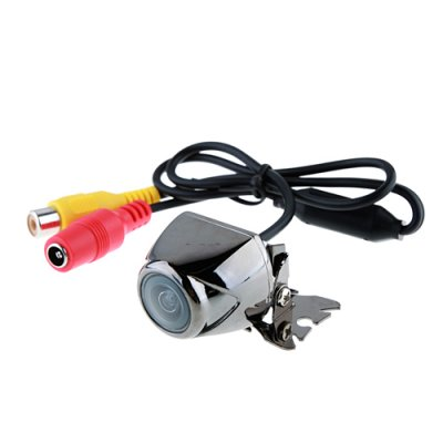 Waterproof Color CMOS/CCD Car Rear View Reverse Backup Camera E363