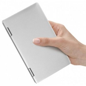 One Netbook One Mix 2S Notebook Yoga Pocket Laptop - SILVER