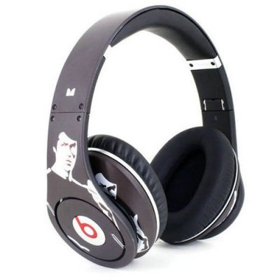 Beats By Dr Dre Studio Bruce Lee Headphones