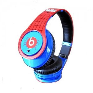 Beats By Dr Dre Spider-Man Studio Limited Edition