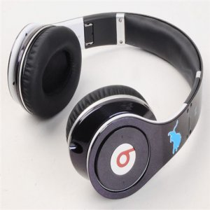 Monster Beats By Dr Dre Studio NFL Detroit Lions