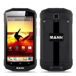 MANN ZUG 5S 4G LTE Smartphone 5.0 inch HD Screen MSM8926 Quad Core IP67