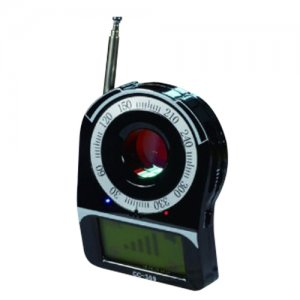 Anti-Spy Full Band Detector Bug Detection Camera