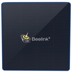 Beelink M1 6GB RAM 64GB ROM Intel Mini PC - ROYAL BLUE