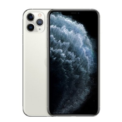 iPhone 11 Pro Max iOS 13 Snapdragon 855 Octa Core 6.5inch Super Retina Screen 4G LTE 64GB 256GB 512GB