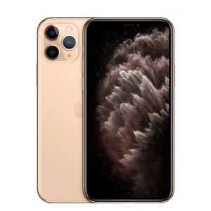 iPhone 11 Pro iOS 13 Snapdragon 855 Octa Core 5.8inch Super Retina Screen 4G LTE 64GB 256GB 512GB