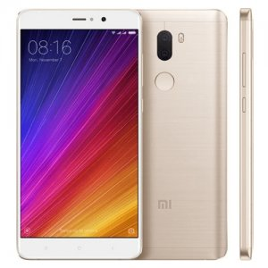 Xiaomi Mi5s Plus 4G Phablet - GOLDEN