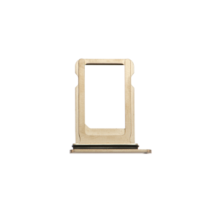iPhone XS SIM Card Tray - Gold