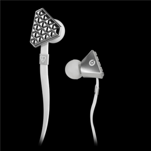 Beats By Dr Dre Heartbeats By Lady Gaga In-Ear Bright Headphones