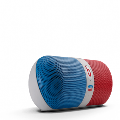Wireless Speakers | Beats Pill with Bluetooth Conferencing - Pretty Sweet Black Special Edition