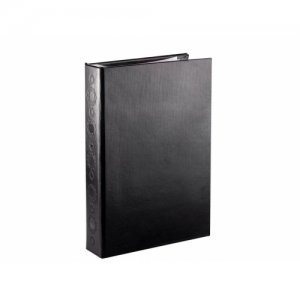 Folio FHD Book Hidden Camera