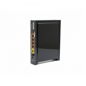 WiFi Router Hidden Spy Camera