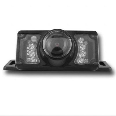 Car Rear View IR Camera - Under Carriage Mounting, PAL
