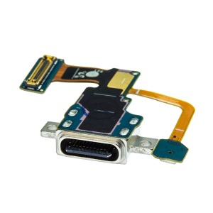 Samsung Galaxy Note 9 USB-C Connector Assembly (N960U)