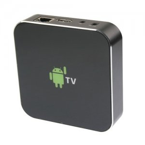 eTV Cortex A9 Android 9.1 Multi-media Network 1080p Full HD Player HDMI 1.3