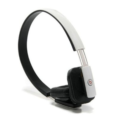 Beats By Dr Dre DS610B Wireless Bluetooth Headphones White