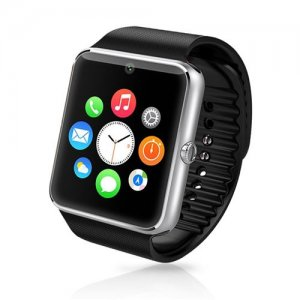VOYO VWATCH TWO Smart Watch Phone 1.54 Inch Touch Screen Bluetooth Camera