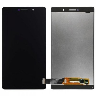 LCD Phone Screen Digitizer Full Assembly Huawei P8 Max - BLACK