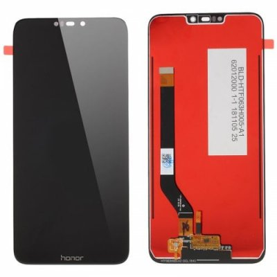 HUAWEI Original LCD Screen for HUAWEI Honor 8C - Black - BLACK