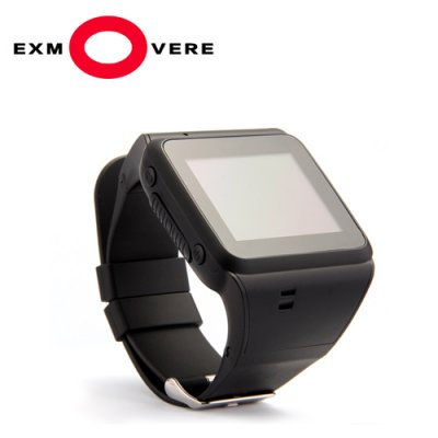 Exmovere EMPATH 2.0 1.8Inch Touch Screen Sensor Watch Phone Sport Watch GPS SOS
