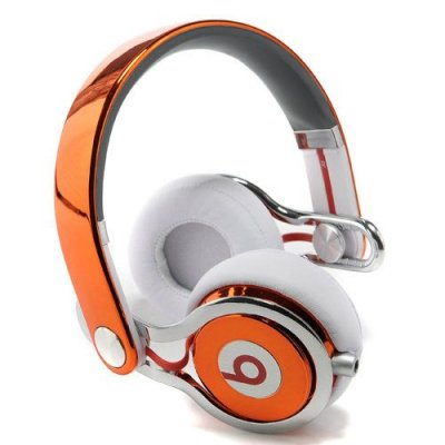 Beats By Dr Dre Mixr High Performance Headphones Rose Gold