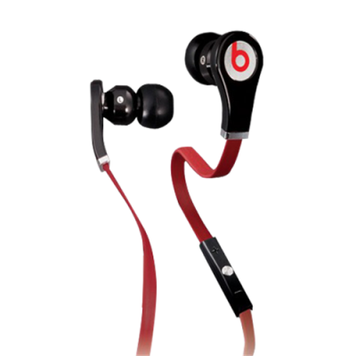 Beats By Dr Dre Tour In-Ear Headphones with Control-Talk Black