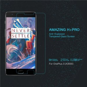 OnePlus 3 H+ PRO Tempered Glass Screen Protector
