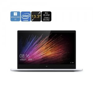 Xiaomi Air 13 Laptop - 13.3 Inch IPS Screen Intel Core i5 CPU GeForce GT 940MX 8GB DDR4 RAM 256GB SSD